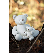 Beba Bean Toys Knit Bear