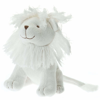 Beba Bean Toys Knit Lion