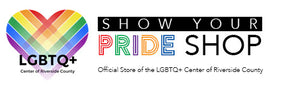 Show Your Pride Shop