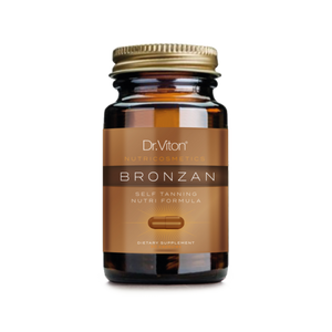 BRONZAN TAN- 30 caps. 100% Natural Tan Without The Sun