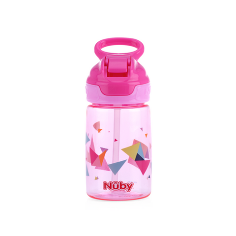 Nuby Thirsty Kids Flip It Reflex