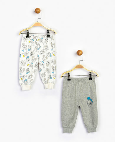 Minnie Mouse 2-Pack Joggers