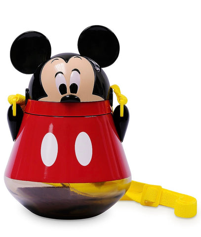 Mickey Mouse Flip Flop Canteen