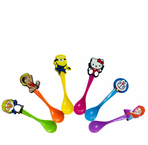 Character Spoons