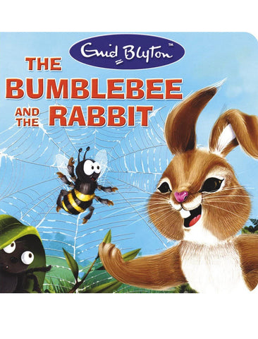 The Bumblebee And The Rabbit