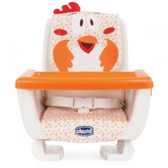 Chicco Booster Seat- Chicken