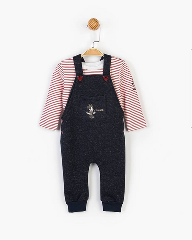 Minnie Mouse Romper Set - 14605
