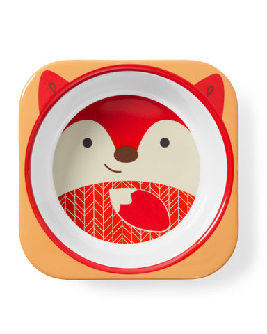 Zoo Kids Bowl - Fox