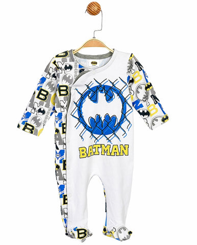 Batman Baby Sleeper