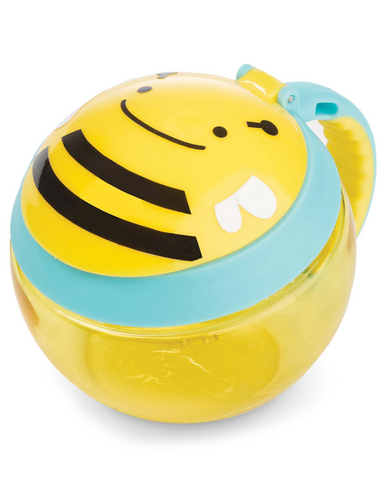 Zoo Snack Cup - Bee