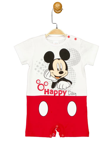 Disney Mickey Mouse Baby Romper