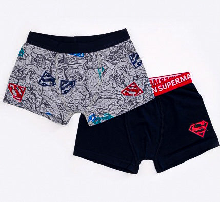 Superman Boxer Briefs -