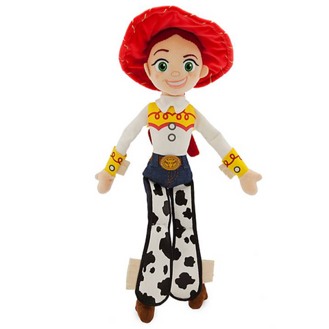 Jessie Plush Toy 16""