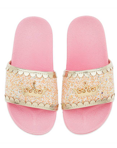 Disney Princess Slides