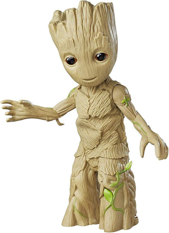 Guardians of the Galaxy Marvel Groot Figure