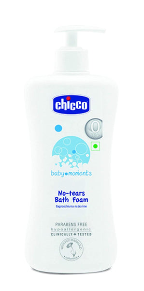 Chicco Bath Foam, 500ml