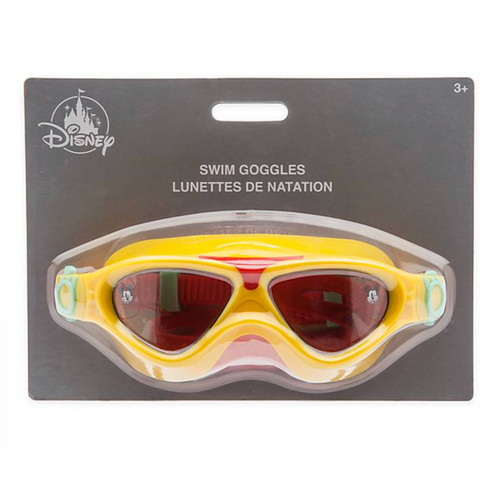 Mickey Mouse Swim Goggles