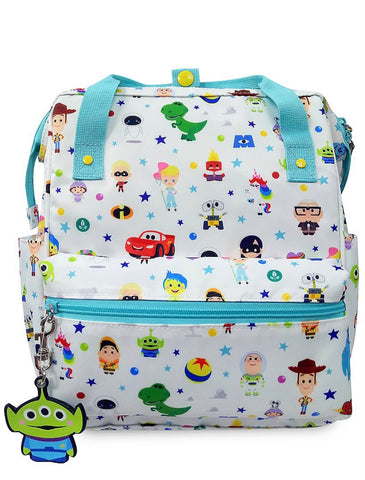 World of Pixar Junior Backpack