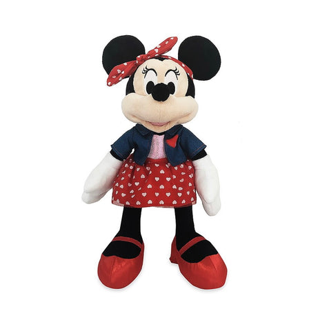 Minnie Mouse Plush