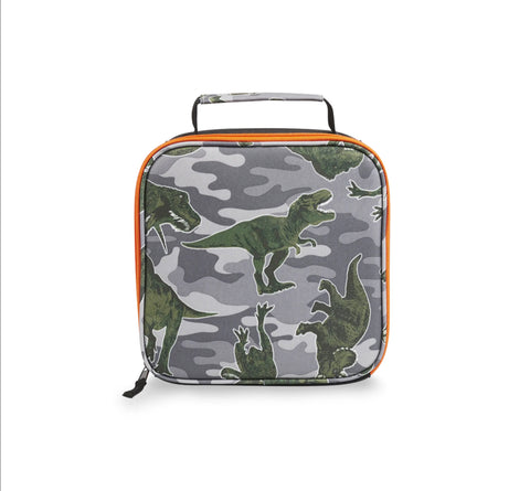 Boys Dino Backpack