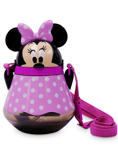Minnie Mouse Flip-Top Canteen