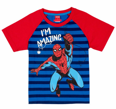 Spiderman 'I'm Amazing' T-Shirt