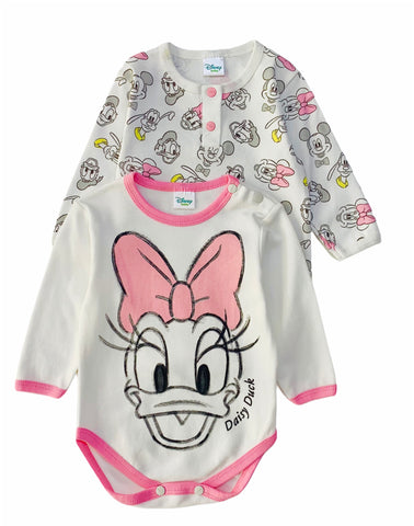 Minnie Mouse Bodysuits - 16077