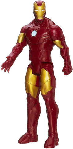 Iron Man Talking Figure
