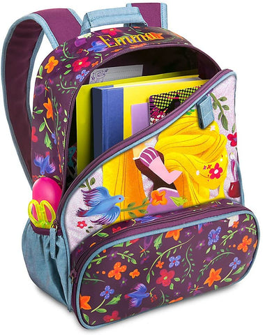 Disney Rapunzel Backpack