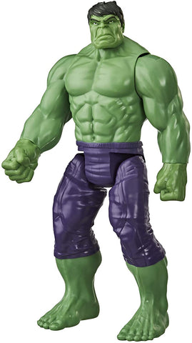 Marvel Hulk Talking Figure