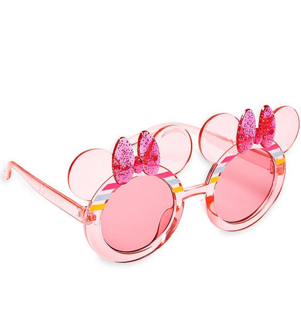 Minnie Mouse Sunglasses for Kids – Pink
