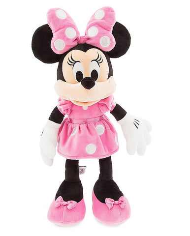 Minnie Mouse Plush Toy - Large