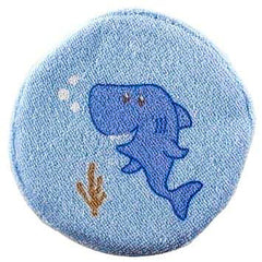 Luvable Friends Baby Sponge - Blue