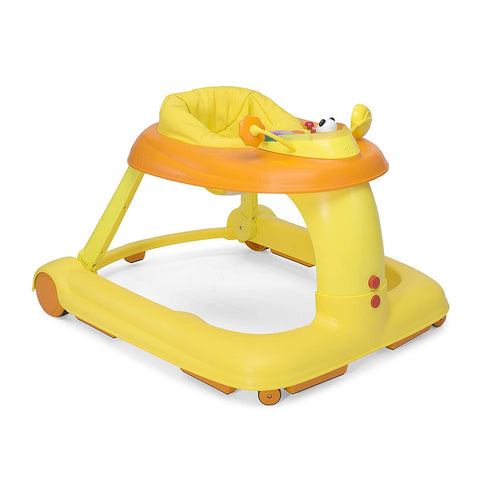 Chicco 123 Activity Center - Orange
