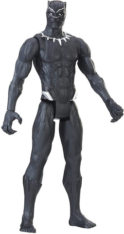 Marvel Black Panther Talking Figure
