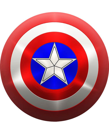 Marvel Infinity War Titan Hero Series Captain America