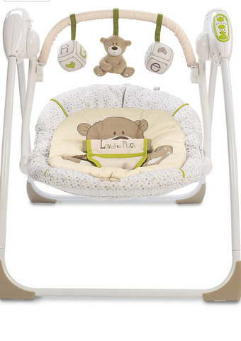 Mothercare Travel Swing