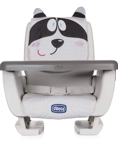 Chicco Mode Honey Bear Booster Seat