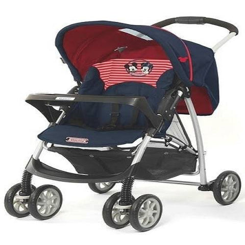 Graco Mirage Baby Stroller - Mickey Mouse