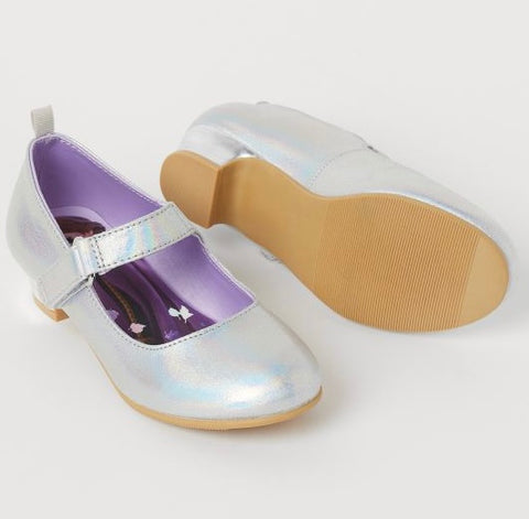 Glittery Dressing-up Shoes