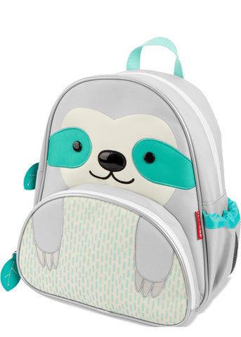 Skip Hop Little kid Backpack - Sloth