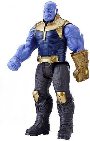 Avengers Infinity Wars Thanos Action Figure