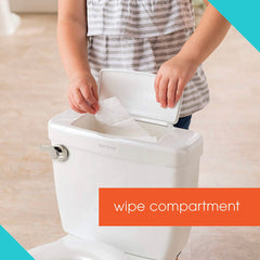 Summer My Size Potty with Transition Ring & Storage