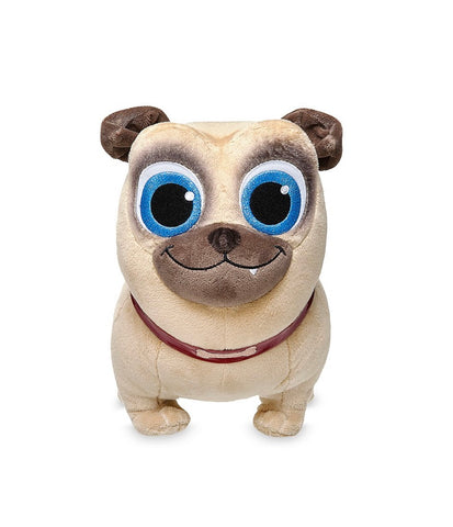 Rolly Plush – Puppy Dog Pals