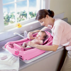 Sure Comfort Baby Bath Tub