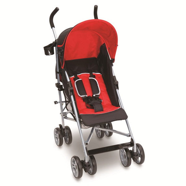 Rider's Ultimate Stroller - Red