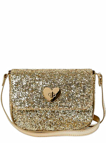 H&M Shimmer Girls Purse