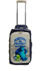 Monsters Inc. Rolling Luggage