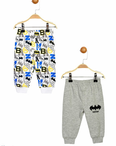 Batman 2-Pack Joggers