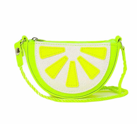H&M Girls Melon Shaped Bag